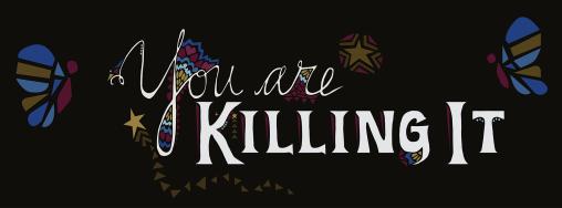 killingit