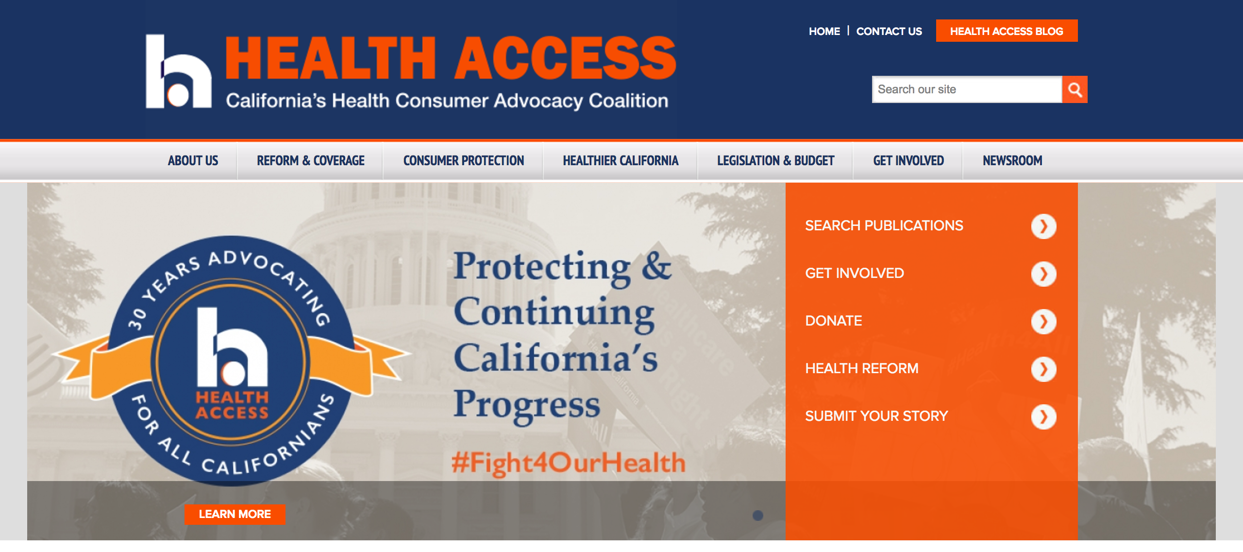 healthaccess-home