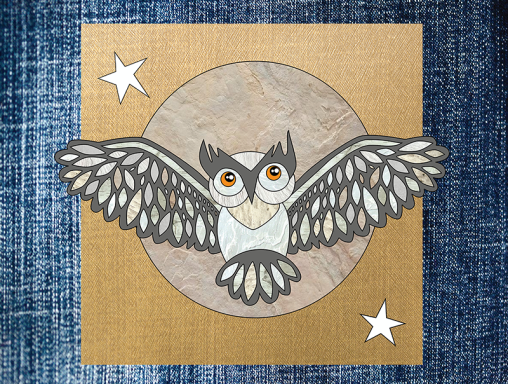 owl-gray-dribbble
