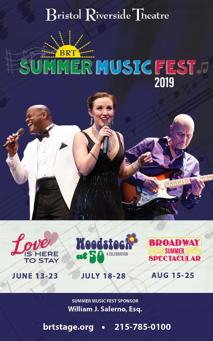 Summer Music Fest 2019